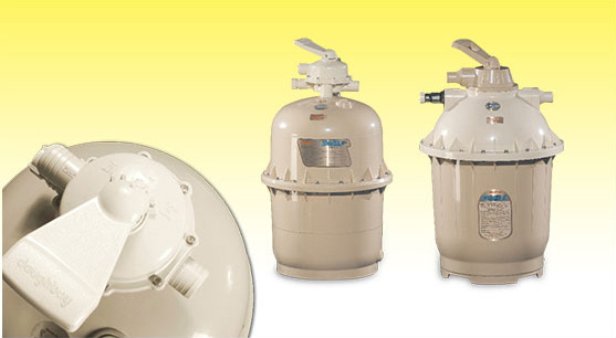 Sequel Sand Filters